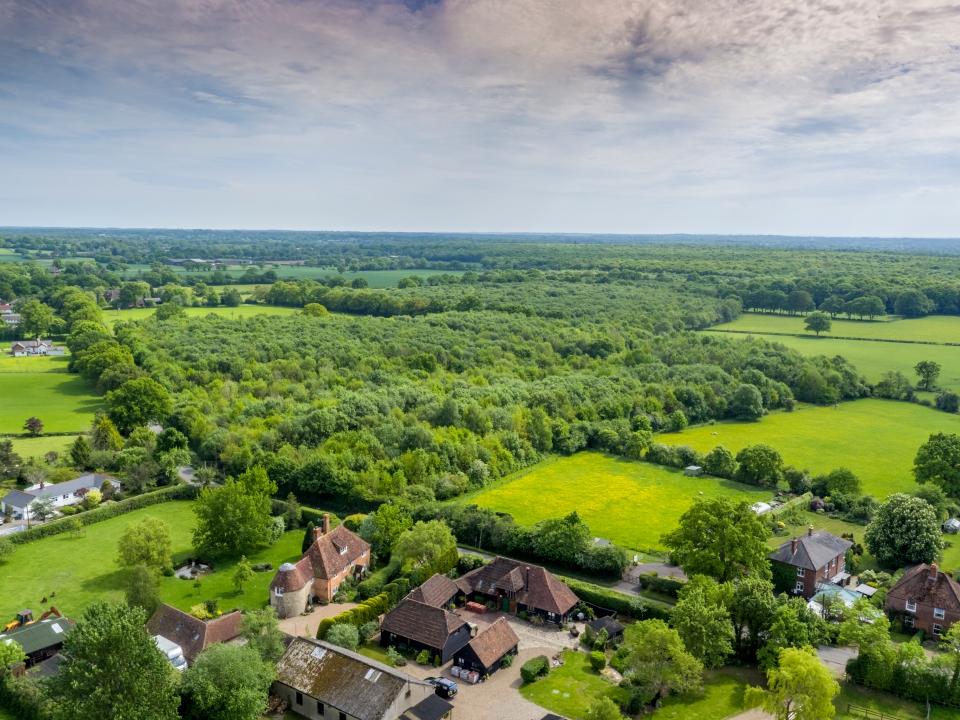 Pluckley, Kent