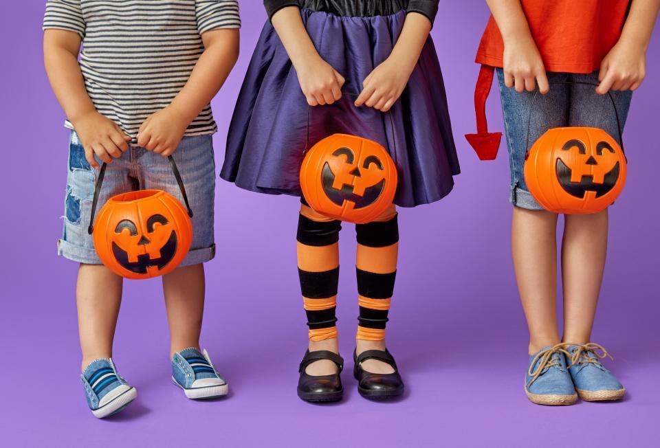 Cosa aspetti? Assaggia i tradizionali dolcetti di Halloween