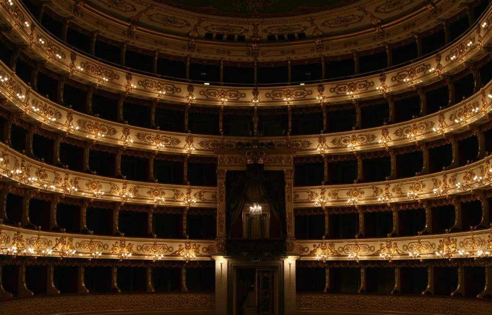 Go to the Opera
