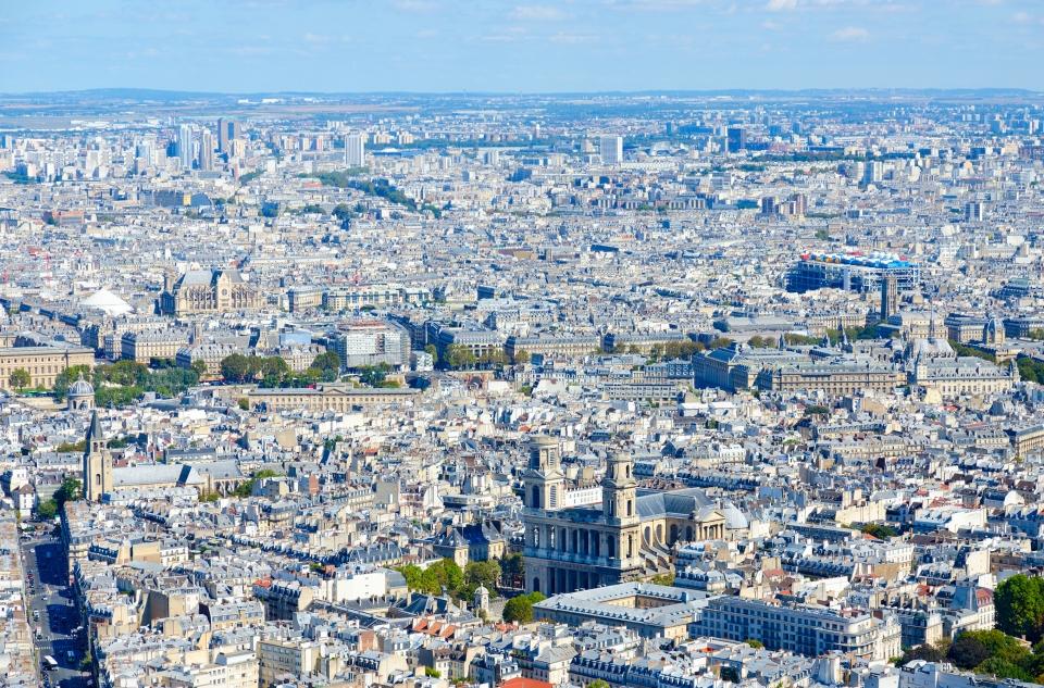 La Torre Montparnasse