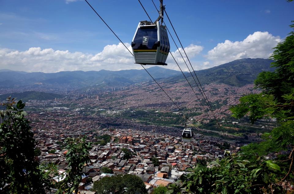 Medellín (Colombie)