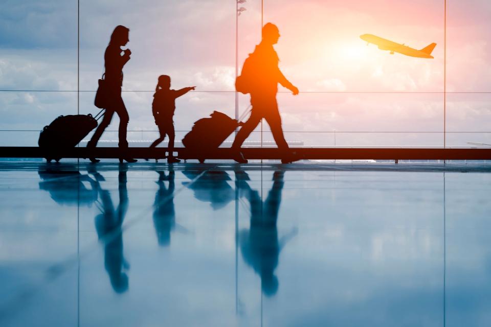 ¿En qué época del año viajas?