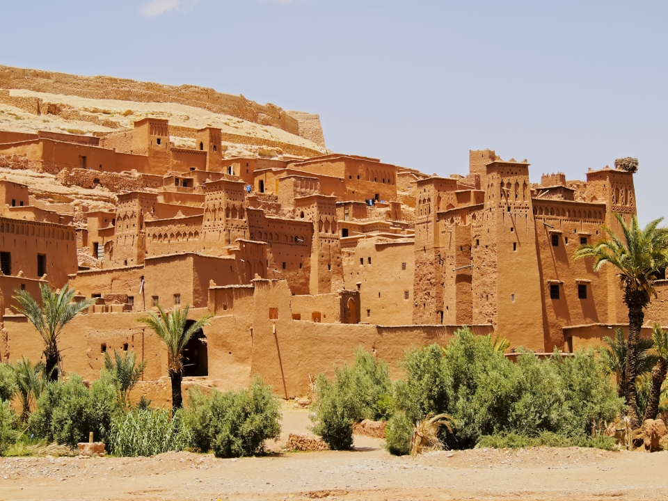 9. Marokko