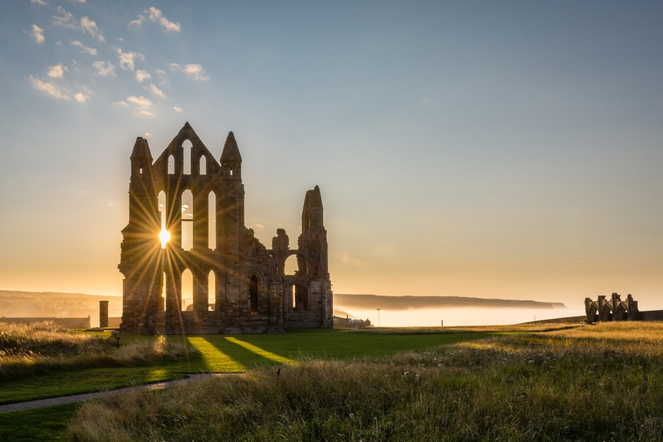 Whitby to Staithes, North Yorkshire