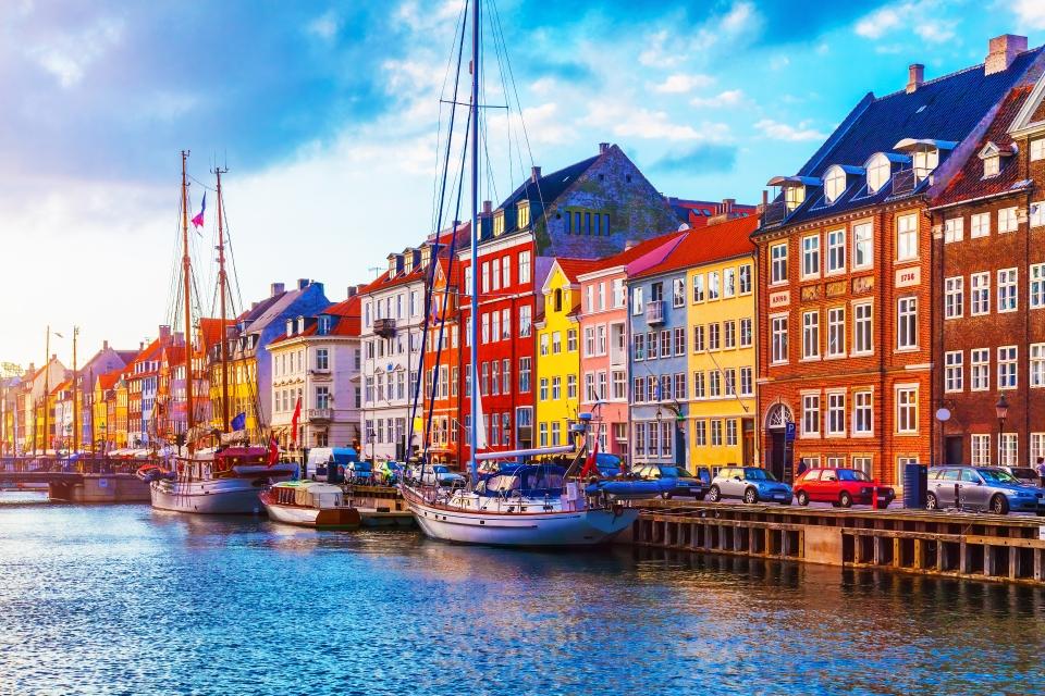 1.Copenhague