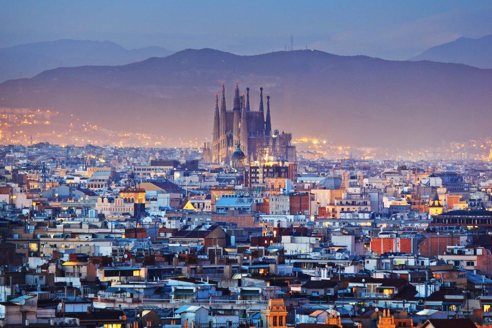 Spagna e...