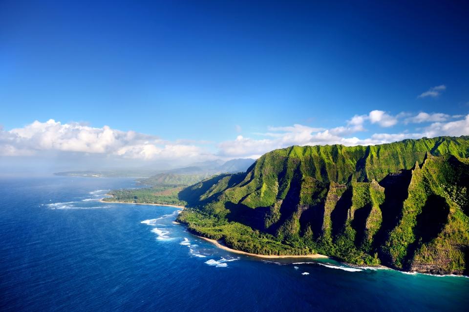 Hawaii, USA - The Pono Pledge