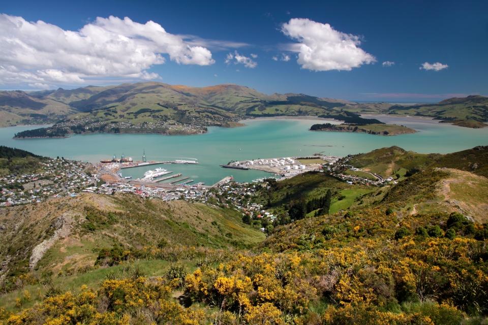 New Zealand - The Tiaki Promise