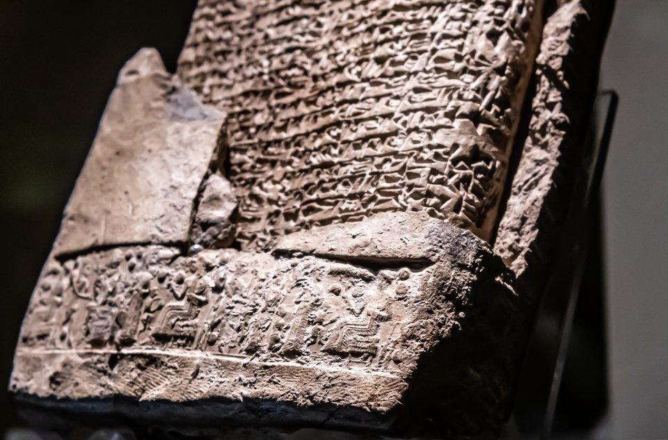 Le più antiche testimonianze