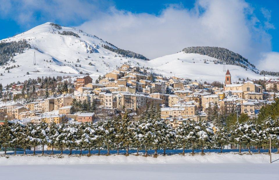 Rivisondoli (Abruzzo)