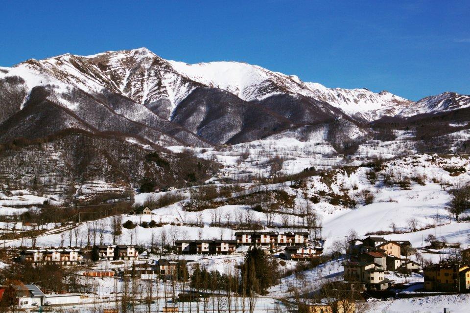 Abetone (Toscana)