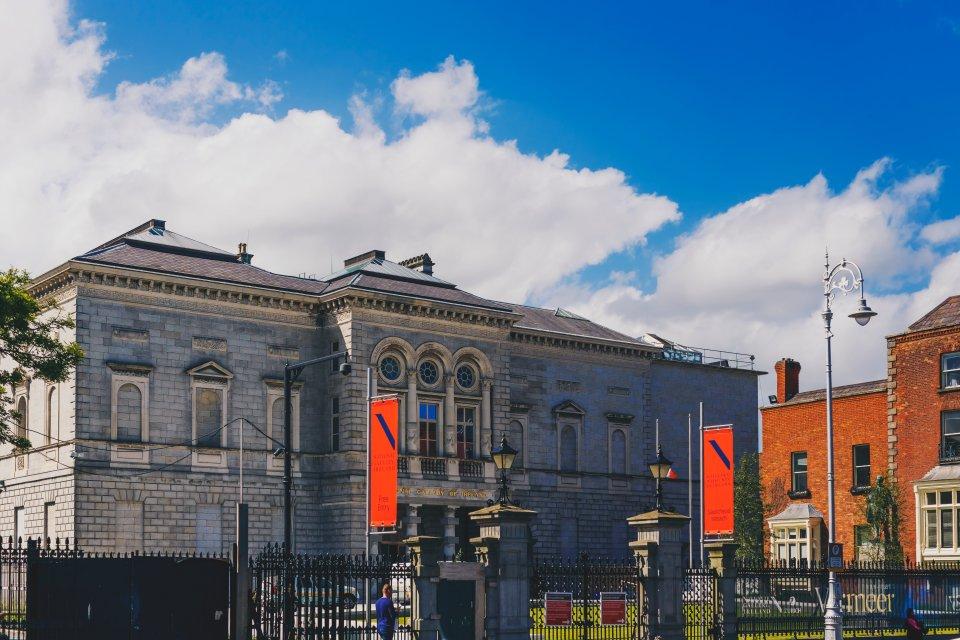 Galleria Nazionale d'Irlanda