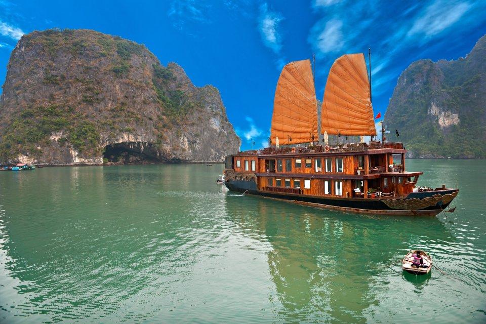 47. Le Vietnam : 241,27 milliards de dollars