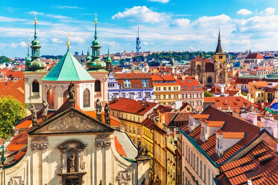 46. La République tchèque : 242,05 milliards de dollars