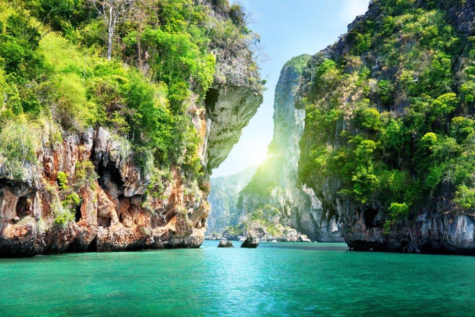 Febbraio: Thailandia