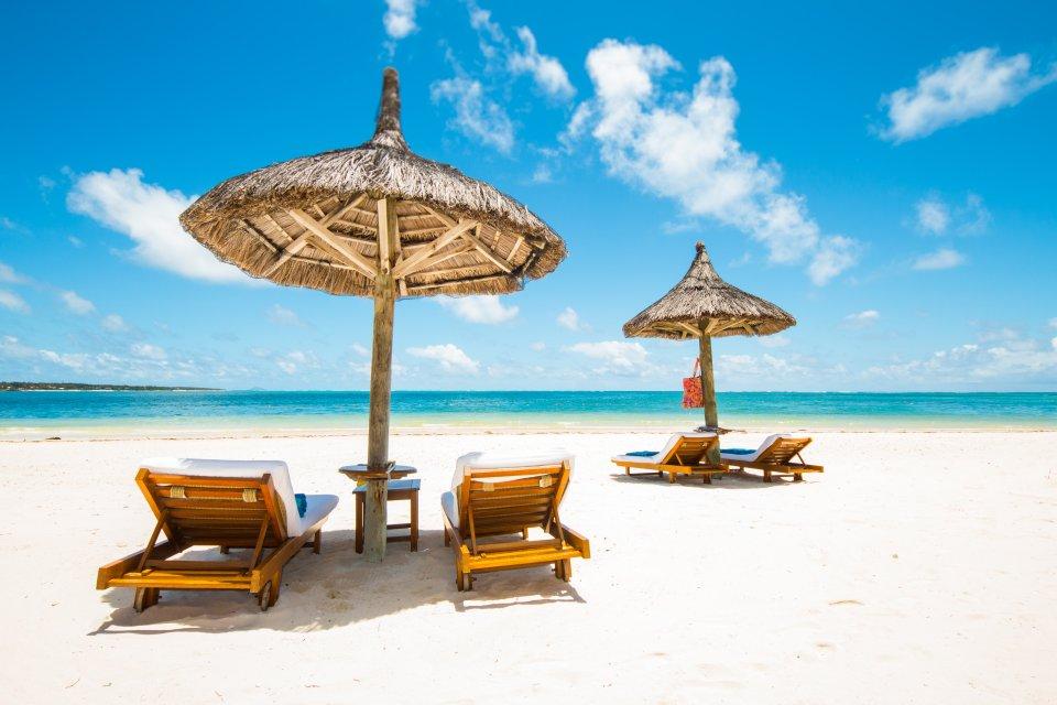 Maggio: Mauritius