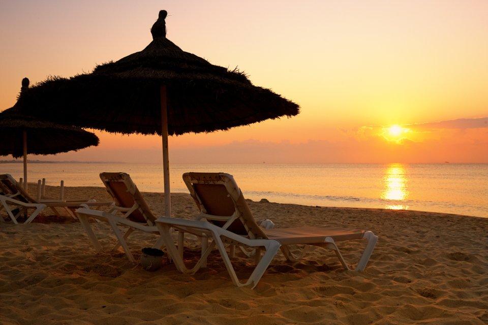 20. Djerba, Tunisie