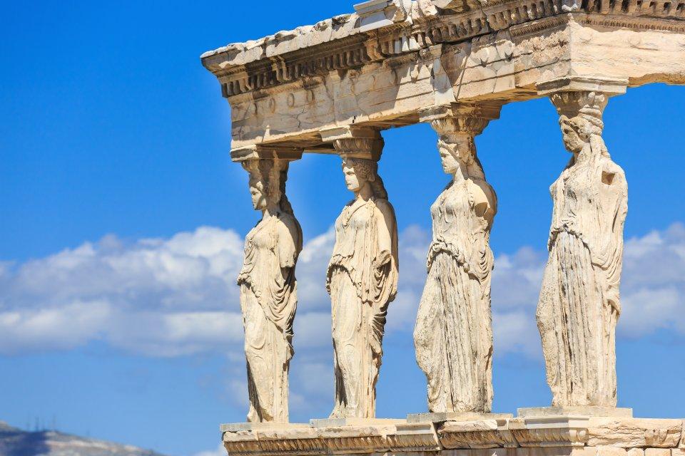 17. La Grèce (-10 places)