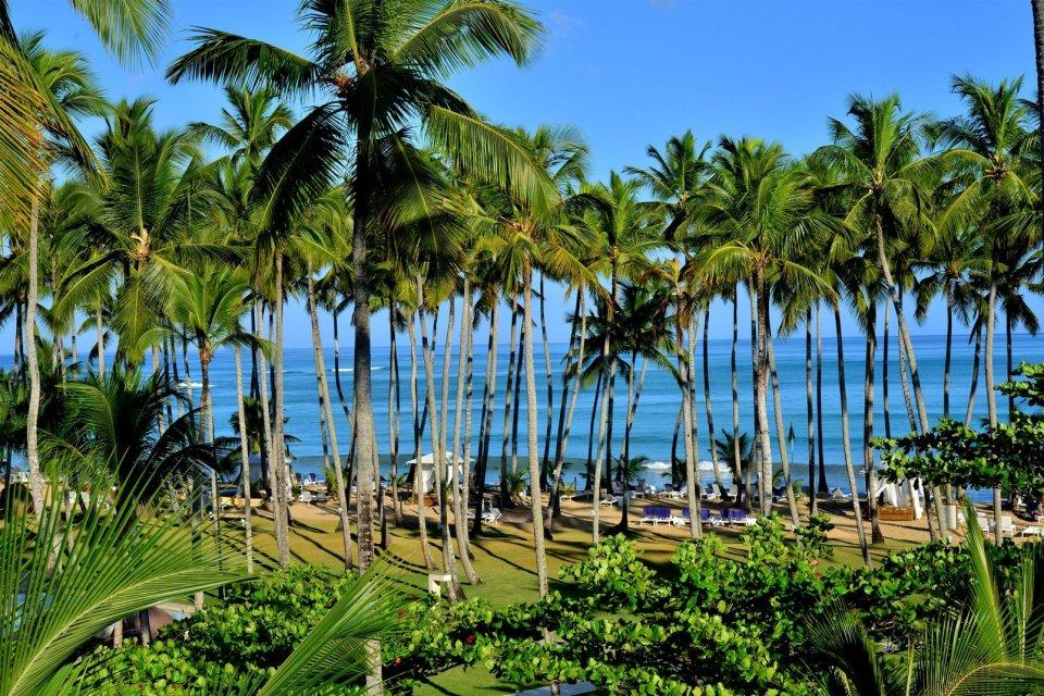 Der Kappa Club Viva Wyndham Samana 5* in der Dominikanischen Republik