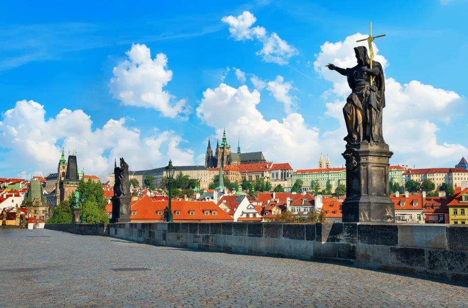 Most en République Tchèque