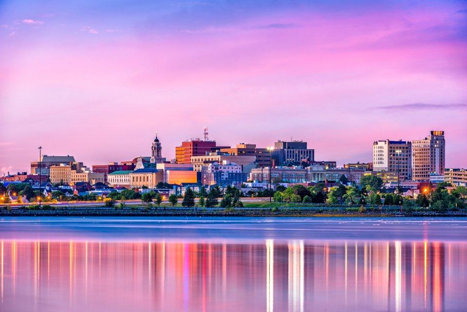 Portland, Stati Uniti