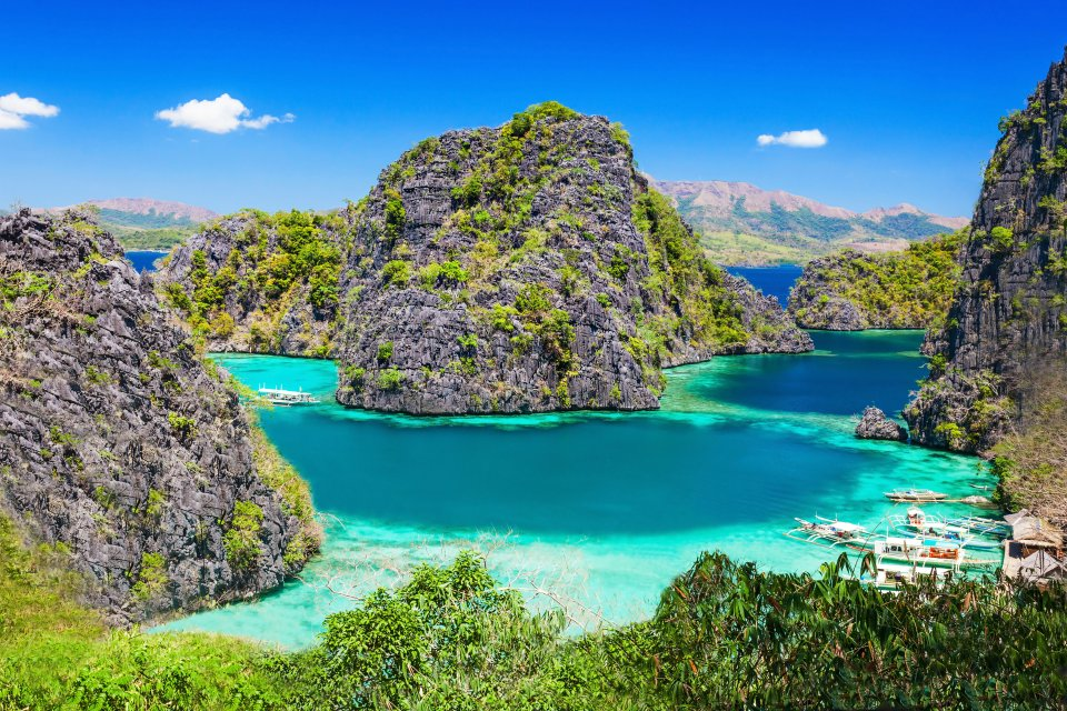 Here's why the Philippines deserves a spot on your travel bucket list