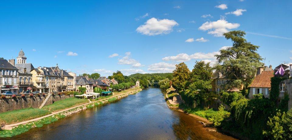 4. Montignac, Dordogne