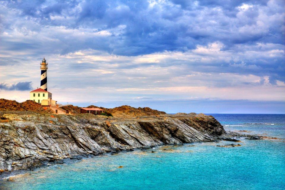 15. Minorque, Espagne