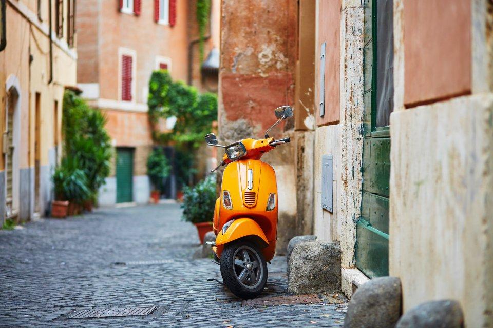 11. Rome, Italie