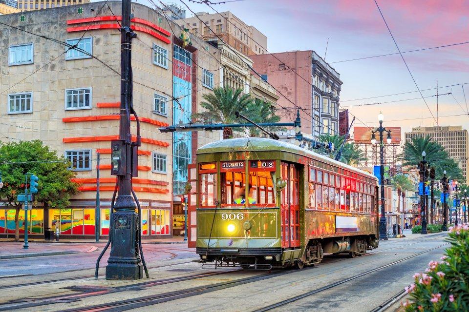 New Orleans, Luisiana, USA