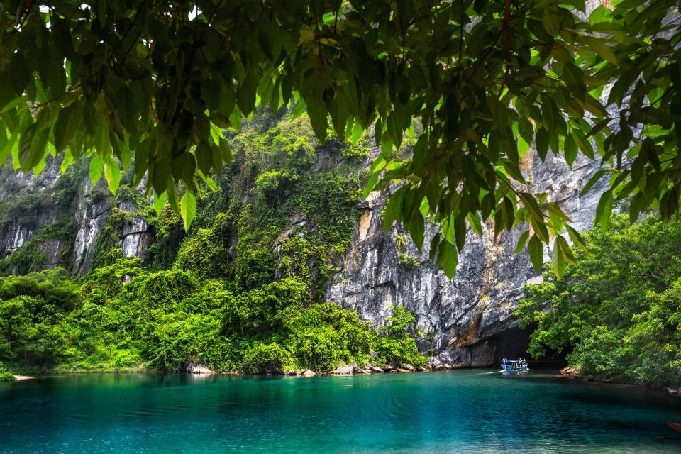 Le Vietnam : Phong Nha