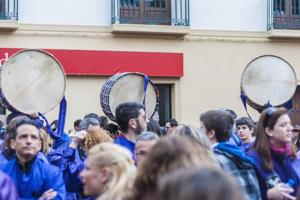 1. La Rompida de la Hora (Teruel)