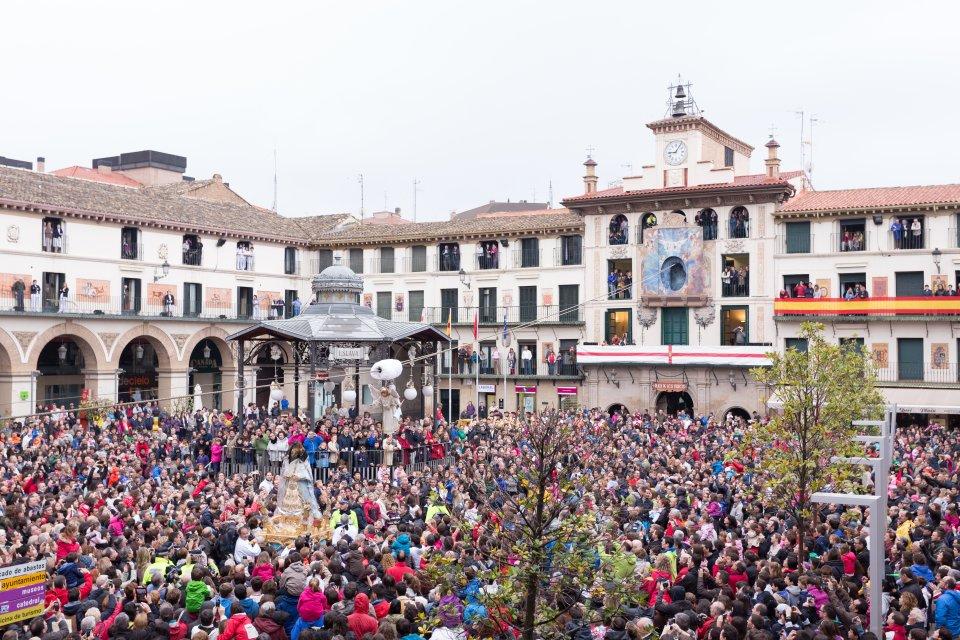 4. El Volatín (Tudela)