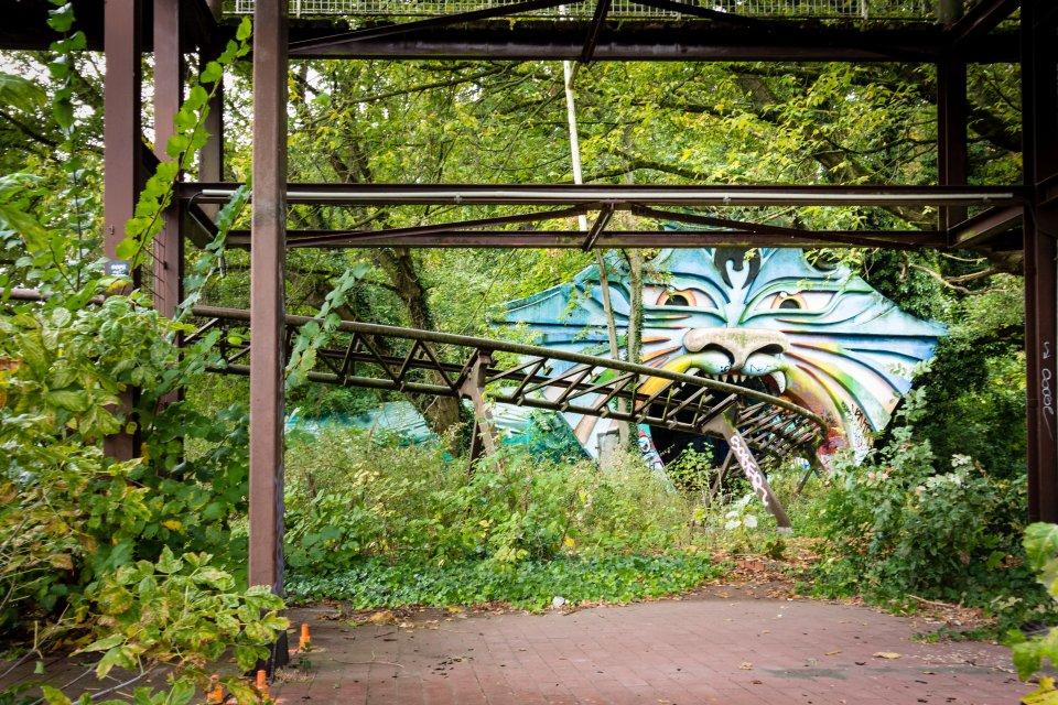 Spreepark Berlin, Deutschland
