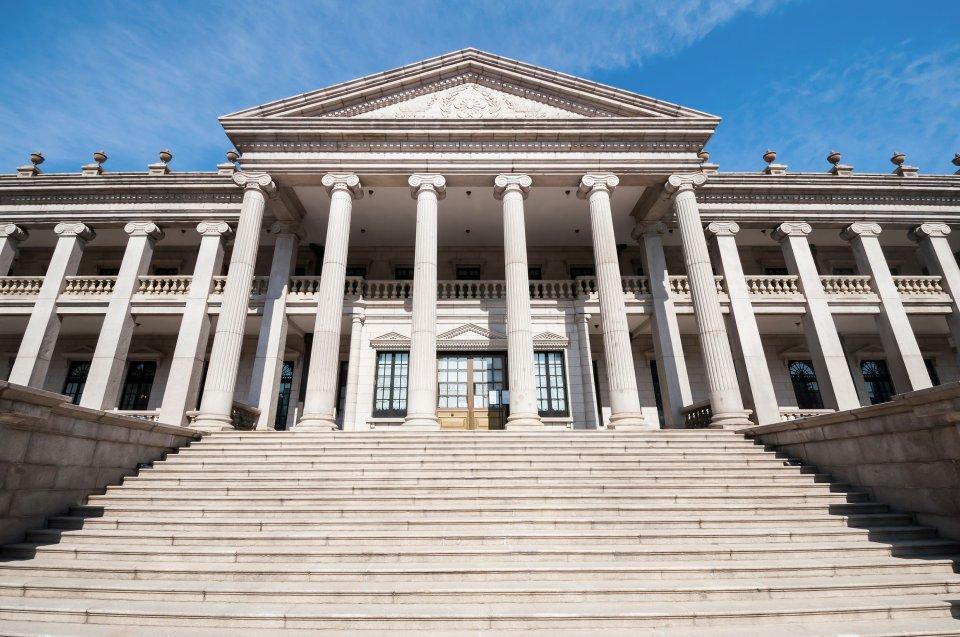 2. Nationalmuseum für moderne und zeitgenössische Kunst, Seoul
