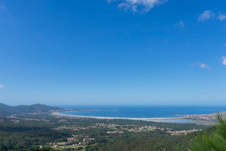 Playa Carnota, A Coruña - 7 kilómetros