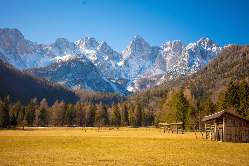 Triglav National Park