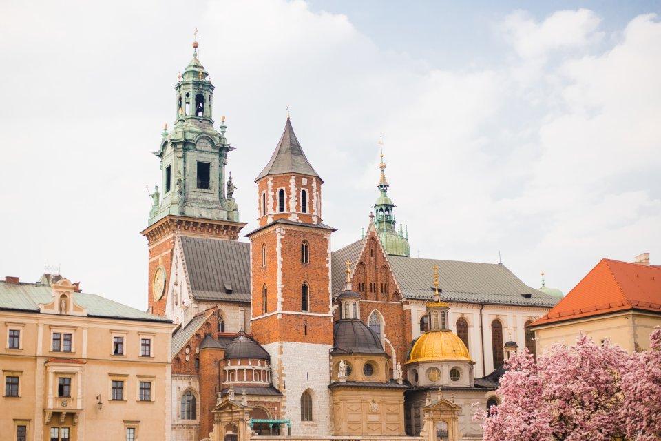 Wawel Royal Castle