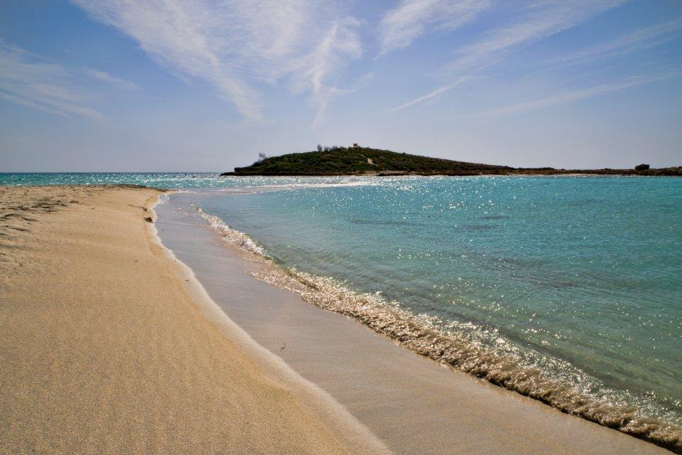 The beaches will amaze you