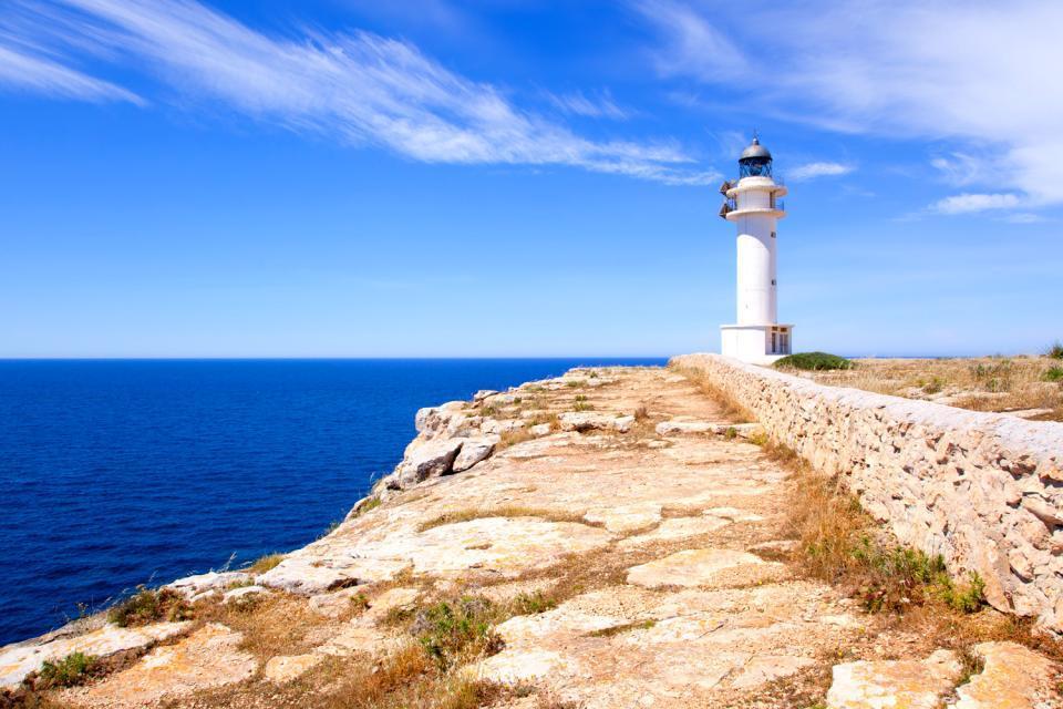 Formentera , Isla de Formentera, Islas Baleares , España