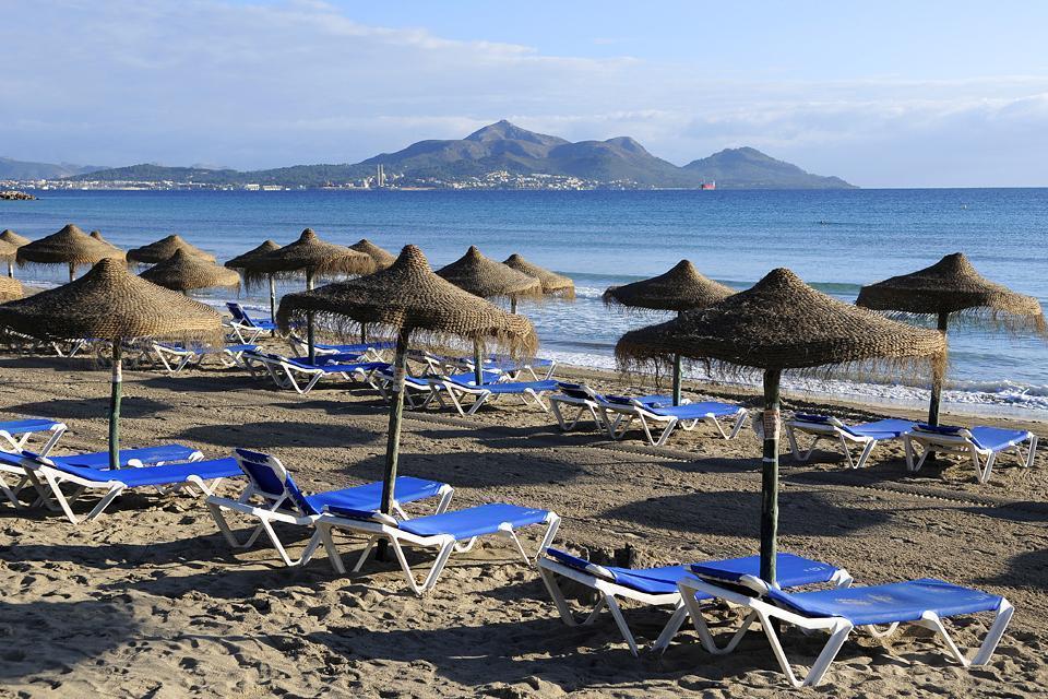 Mallorca , La costa norte , La costa  de Mallorca , España