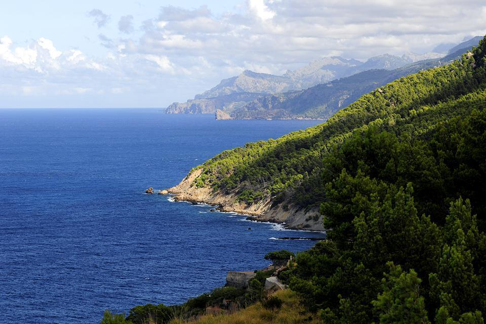 Majorca , The West coast , Spain