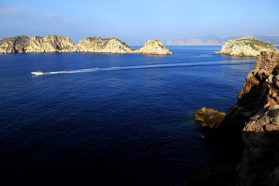 Majorca , The South coast , Majorca , the south coast , Spain