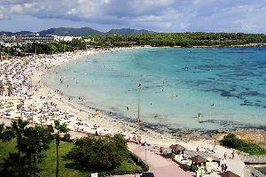 Majorque , La côte Est , Majorque, la côte est , Espagne