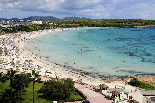 Mallorca , Die Ostküste , Mallorcas Ostküste , Spanien