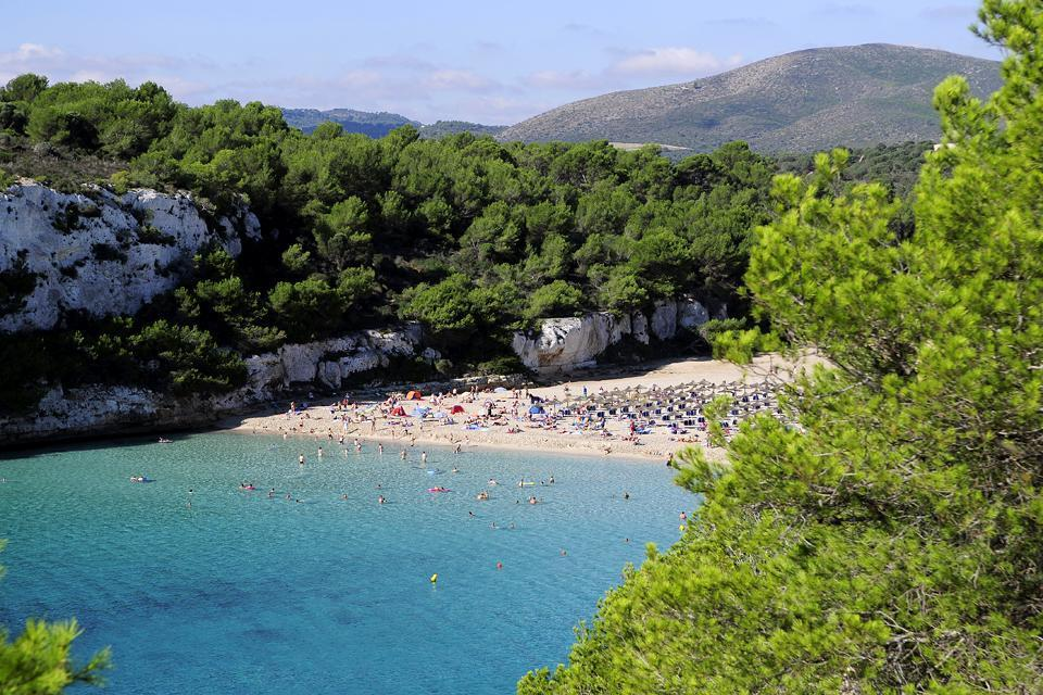 Majorca , The East coast , The east coast , Spain