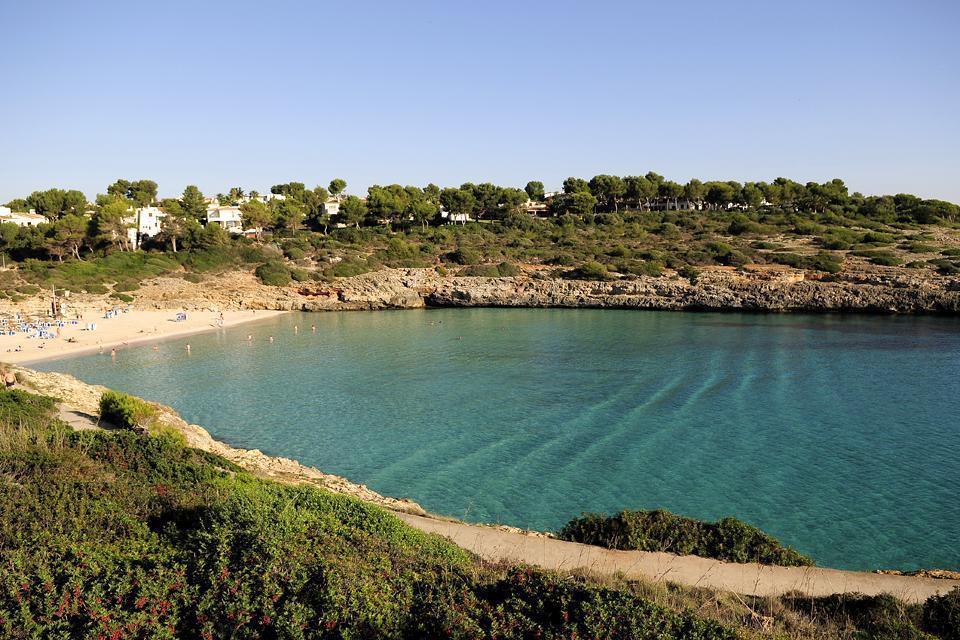 Majorca , The East coast , Majorca , Spain