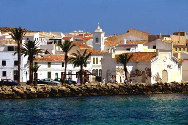 Menorca , Die Nordküste , Die Westküste Menorcas , Spanien