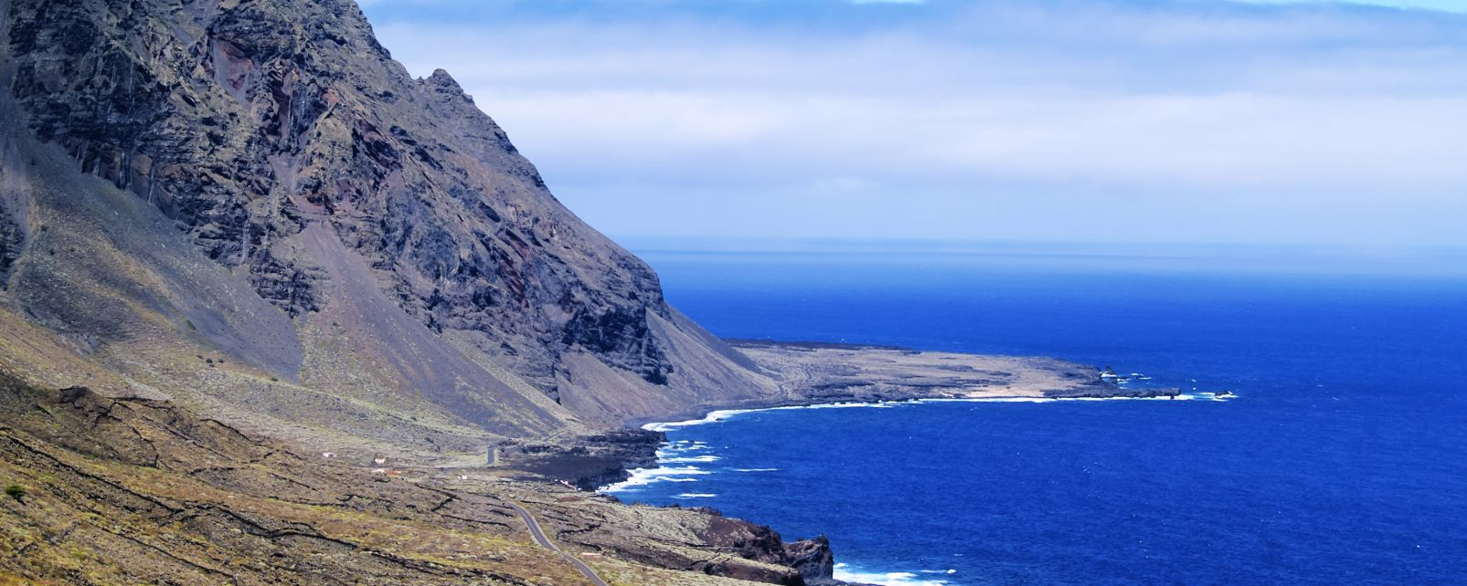 El Hierro, the end of the earth, Gran Canaria, Landscapes, The Canary Islands