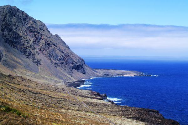 El Hierro, Gran Canaria, Los paisajes, Canarias